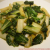 Thumbnail image for Bok Choy by David Rosenstein
