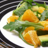 Thumbnail image for Avocado & Orange Salad by Sara Shaikh