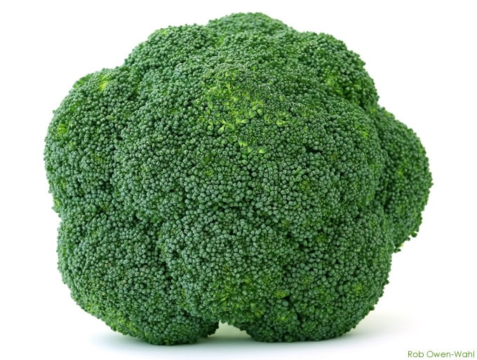 UrbanFig: Broccoli