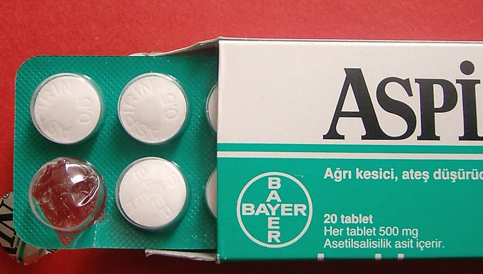 aspirin