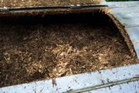 UrbanFig: Compost Tumbler