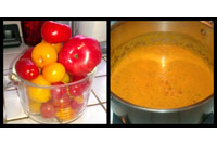 Post image for Tomato Soup