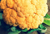 UrbanFig: Cauliflower