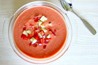 Post image for Gazpacho