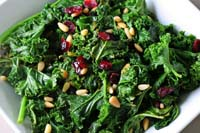 Post image for Kale Salad by Matt Schwaiger